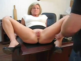 Office Secretary