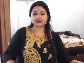 Amateur Indian Mature Webcam