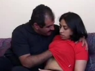 Amateur Daughter Indian