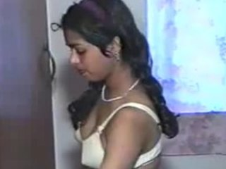 Amateur Indian Small Tits Teen