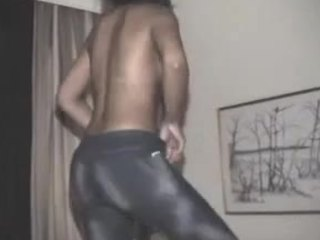 Amateur Dancing Homemade Indian Stripper