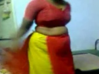 Amateur Chubby Homemade Indian Mature Wife