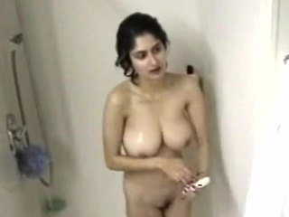 Amateur Indian  Natural Showers