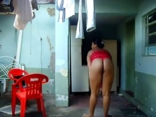 Ass Brazilian Dancing Latina Webcam
