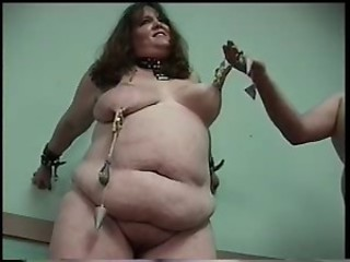 Fetish Nipples Pain Slave