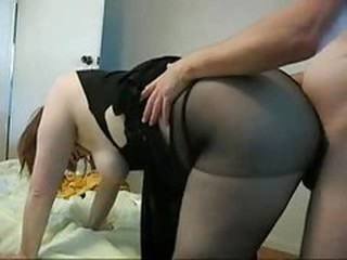 Amateur Doggystyle Hardcore Homemade Pantyhose