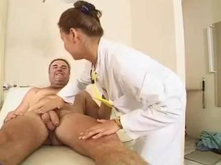 Daddy Nurse Old and Young Uniform