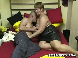 Amateur Old and Young
