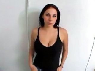 Amazing Big Tits Natural Pornstar