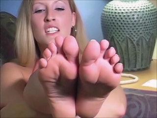 Feet Fetish