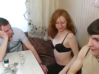 Bisexual molests straght porn tube