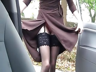 Car Outdoor Stockings