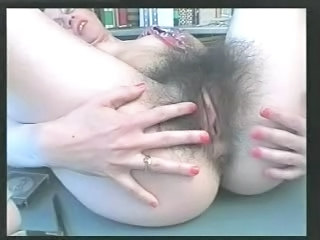 Fetish Hairy