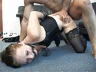 Bondage Doggystyle Forced Hardcore Pain Slave