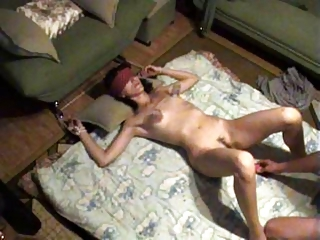 Amateur Fetish Homemade Slave