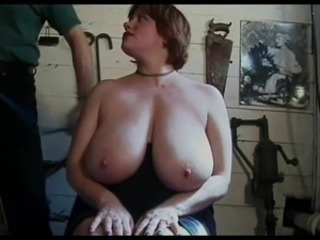 Bdsm Big Tits Nipples