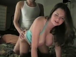 Big Tits Chubby Doggystyle Girlfriend Natural Webcam