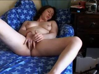 Hot Compilation of Hairy Pussy Masturbation 1 by TROC