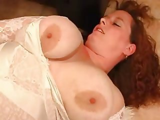 Amateur  European German Natural Nipples Wife