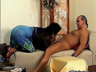 Blowjob Mature Older