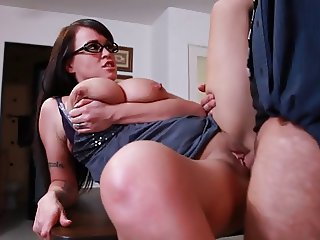 Naughty Office Jiggery-pokery