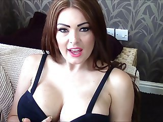 UK Goddess Teases with an increment of Mocks With Her Perfect Tits