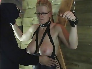 grown up slave bj