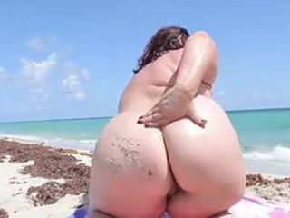 Ass  Beach Outdoor