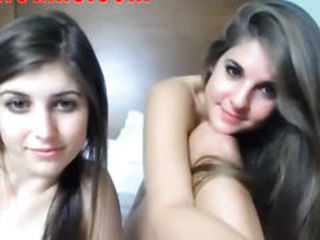 Four Teen Sluts Chatting On Webcam 1