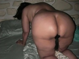Amateur Ass  Homemade Indian Toy Wife