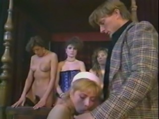 Blowjob Groupsex  Vintage