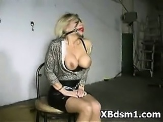Peculiar Girl BDSM Makeout With an increment of Submission