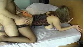 Amateur Doggystyle Hardcore Lingerie Stockings Wife