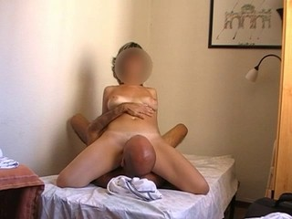Facesitting HiddenCam Voyeur Wife
