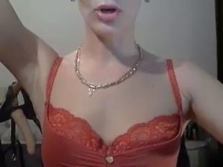 Lingerie  Russian Webcam