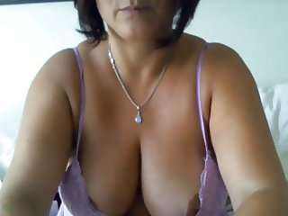 Mature Natural Webcam