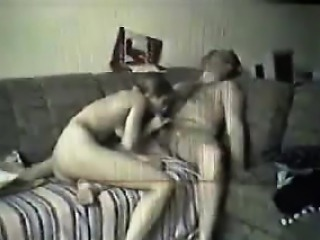 Russian Couple Caught Fucking By A Listen in Camera