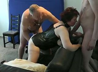 Incredible dogfuck cumeating action by dutch rubens mature