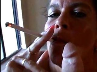 Amateur Blowjob Mature Pov Smoking Wife