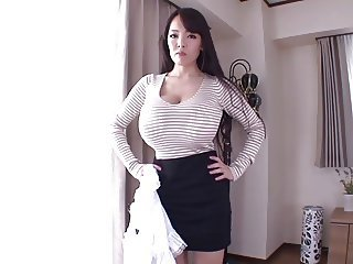 Amazing Asian Big Tits Cute Japanese