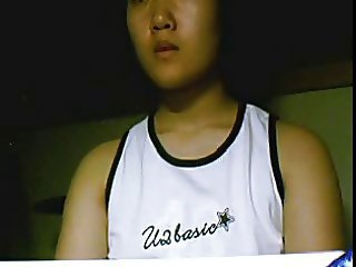 webcam korean bungler