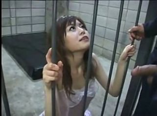 Asian Babe Blowjob Japanese Prison