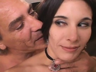 Cheating Slut Blackmailed Into Appal Therapy