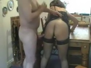 Amateur Ass Kitchen Stockings Wife