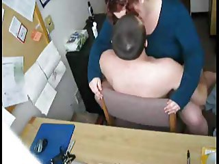 Fucking my Horny Fat BBW Gossip columnist on Hidden Cam