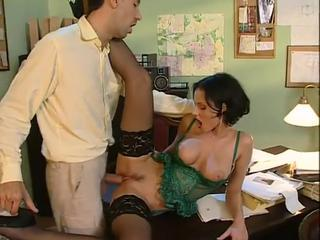 "classic porn green lingerie"" class=""th-mov"