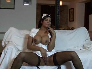 "Pa and busty nurse"" class=""th-mov"