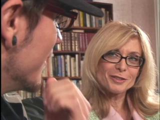 "Intellectual milf succeed in younger cock"" class=""th-mov"