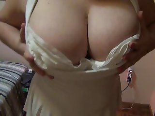 Amazing Big Tits  Webcam
