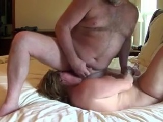 Amateur Homemade Licking Mature Older Small cock Wife